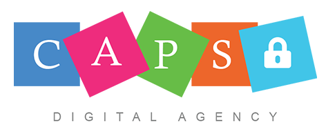 Capslock - Digital Agency